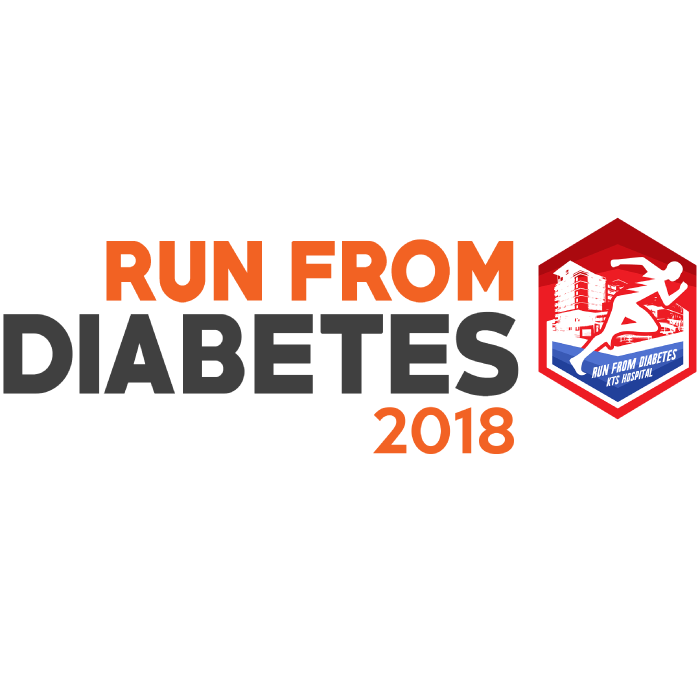 Run From Diabetes 2018