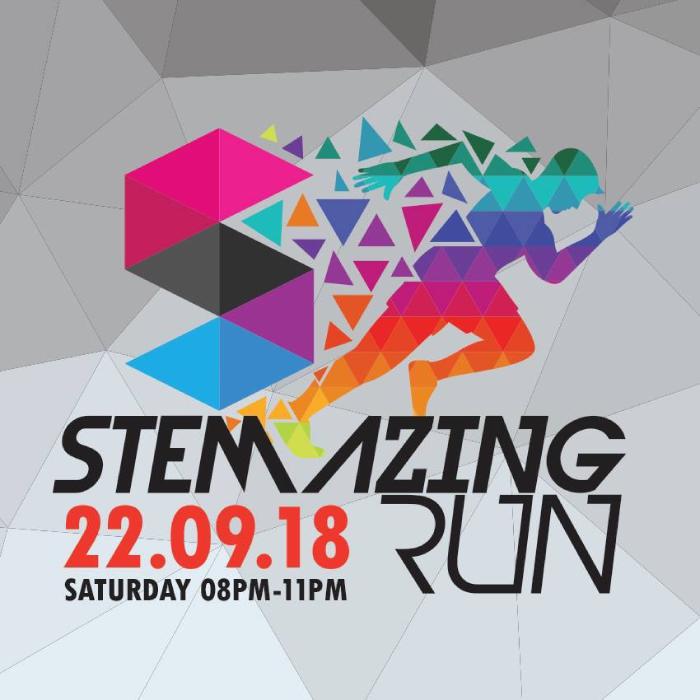 Stemazing Run NALI2018