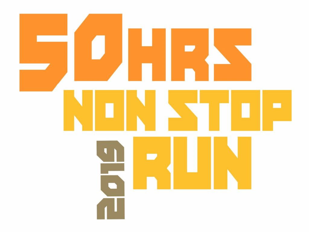50Hours Non Stop Run 2019