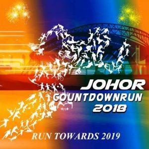Johor Countdown Run 2018