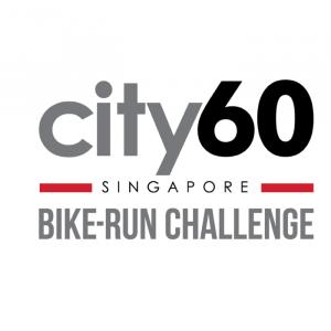 City 60 Bike Run Challenge 2018