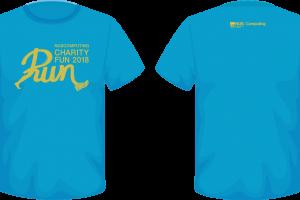NUS Computing Charity Run 2018
