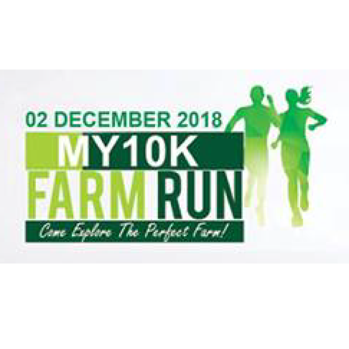 MY10K Farm Run 2018!