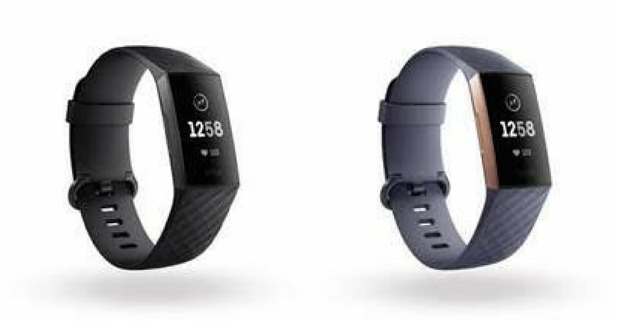 Fitbit Launches Charge 3 – Fitbit's Number One Fitness