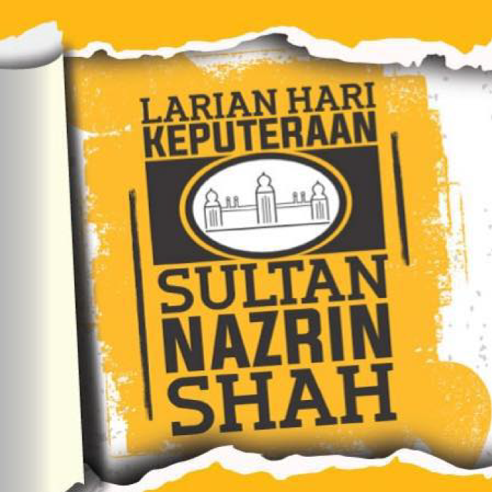 Larian Hari Keputeraan Sultan Nazrin Shah 2018