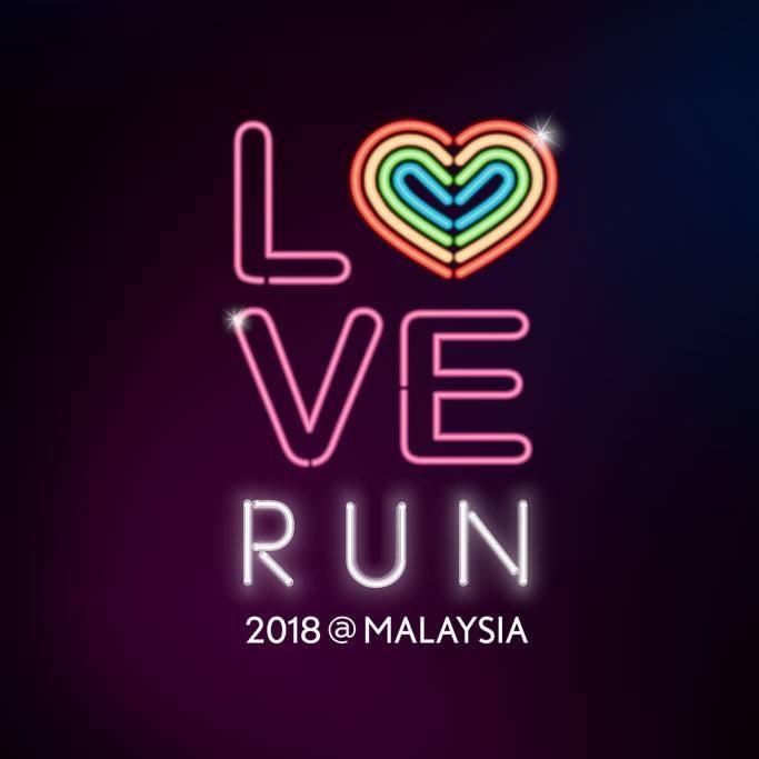 LoveRun 2018 @ Malaysia