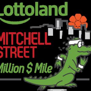 Mitchell Street Mile 2018