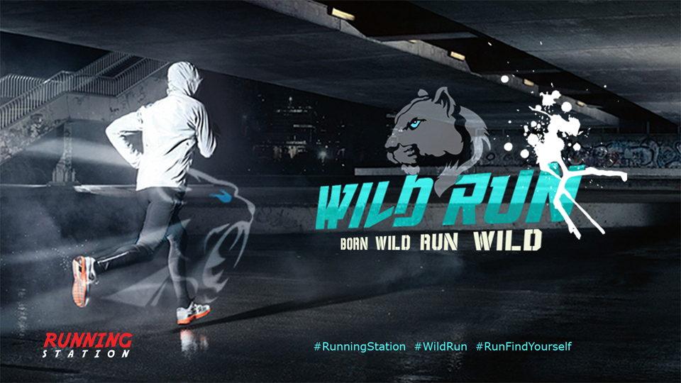 Logo of Wild Run 2018