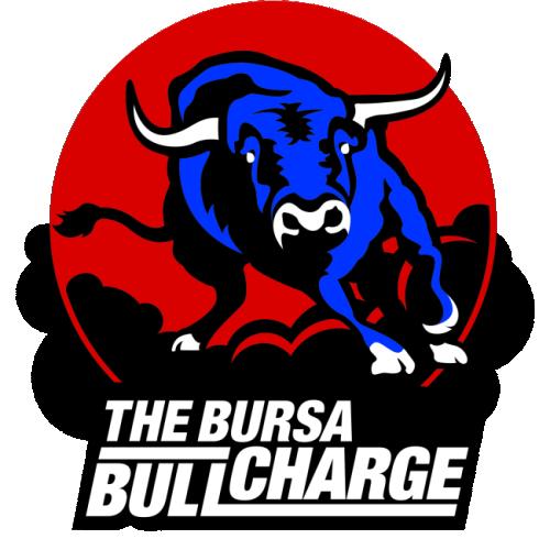 Bursa Bull Charge 2018