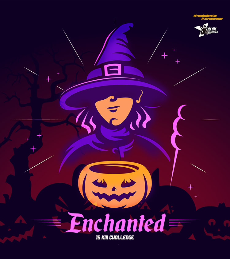Logo of Enchanted 2018