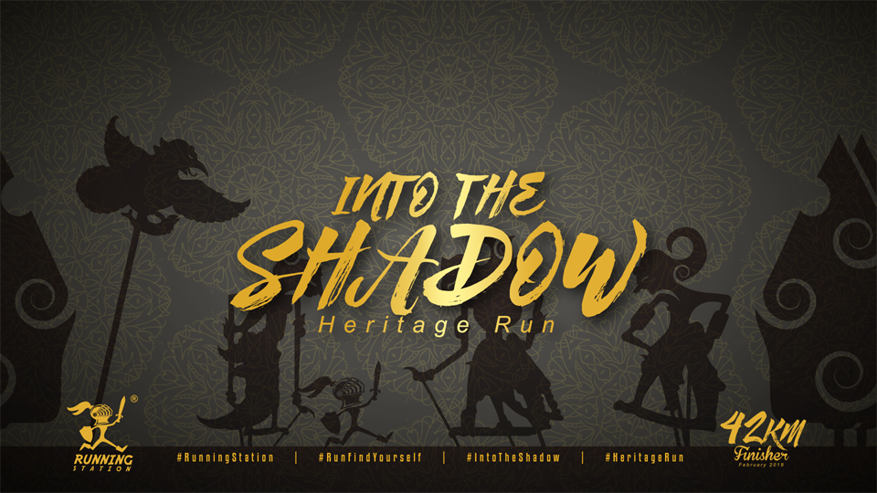 Logo of Into The Shadow 2018