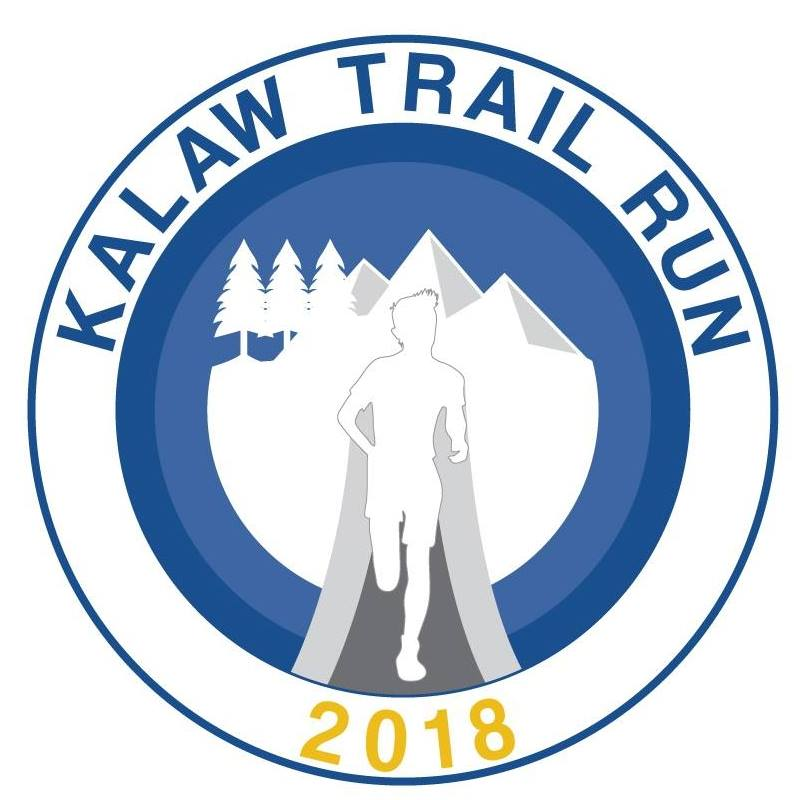 Kalaw Trail Run 2018