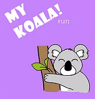 Logo of My Koala! Run 2018