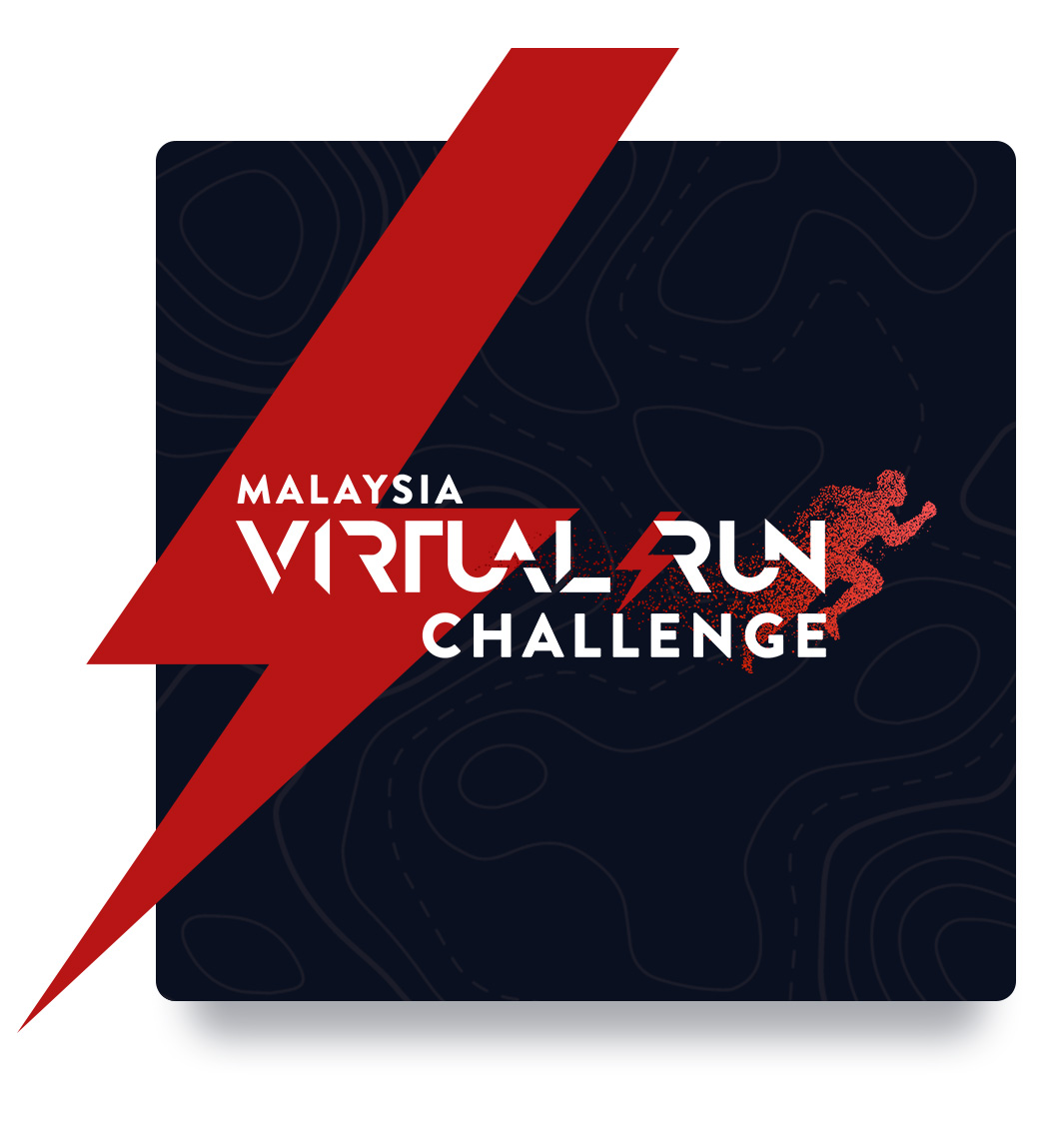Logo of Malaysia Virtual Run Challenge 2018