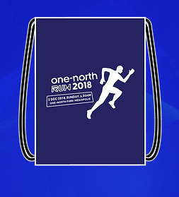 one-north Run 2018