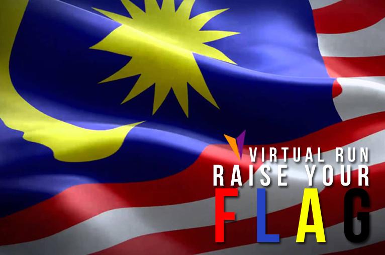 Logo of Raise Your Flag 2018