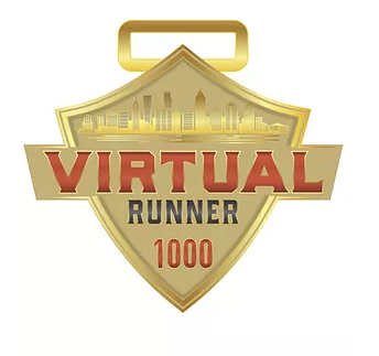 Logo of 2018 1000KM Challenge