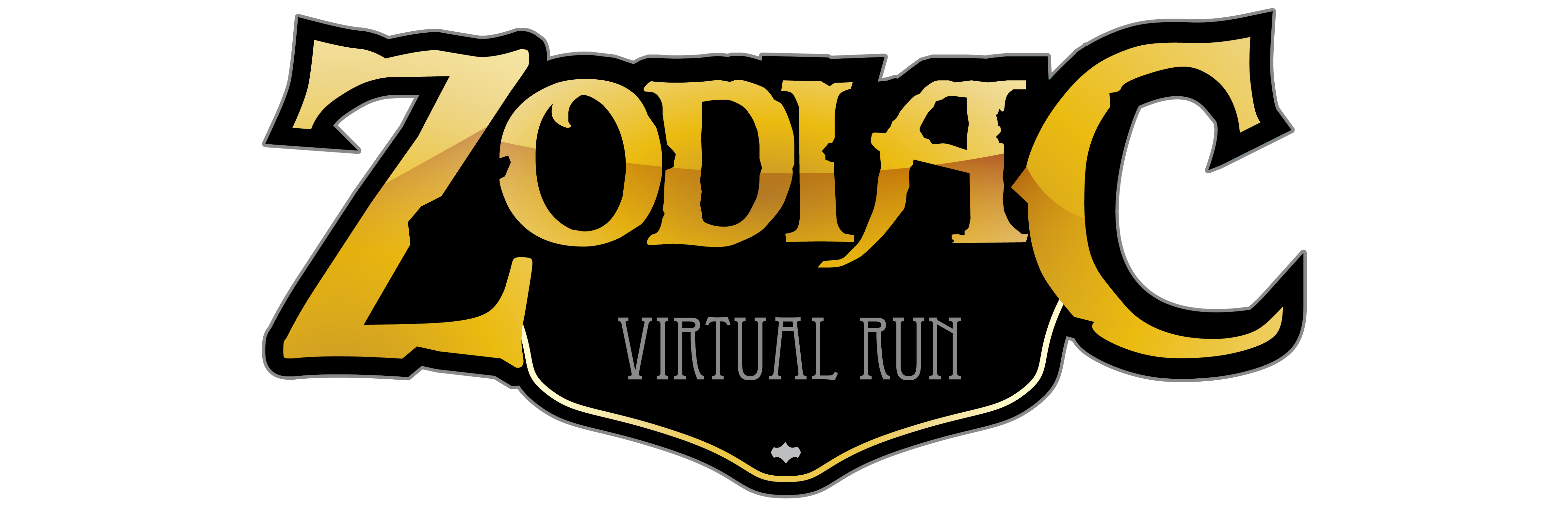 Logo of Zodiac Virtual Run 2018