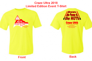 Craze Ultra 2018