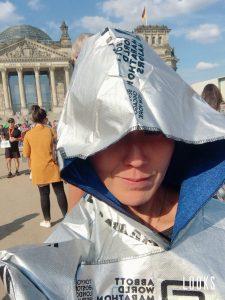 Berlin Marathon Bewertung