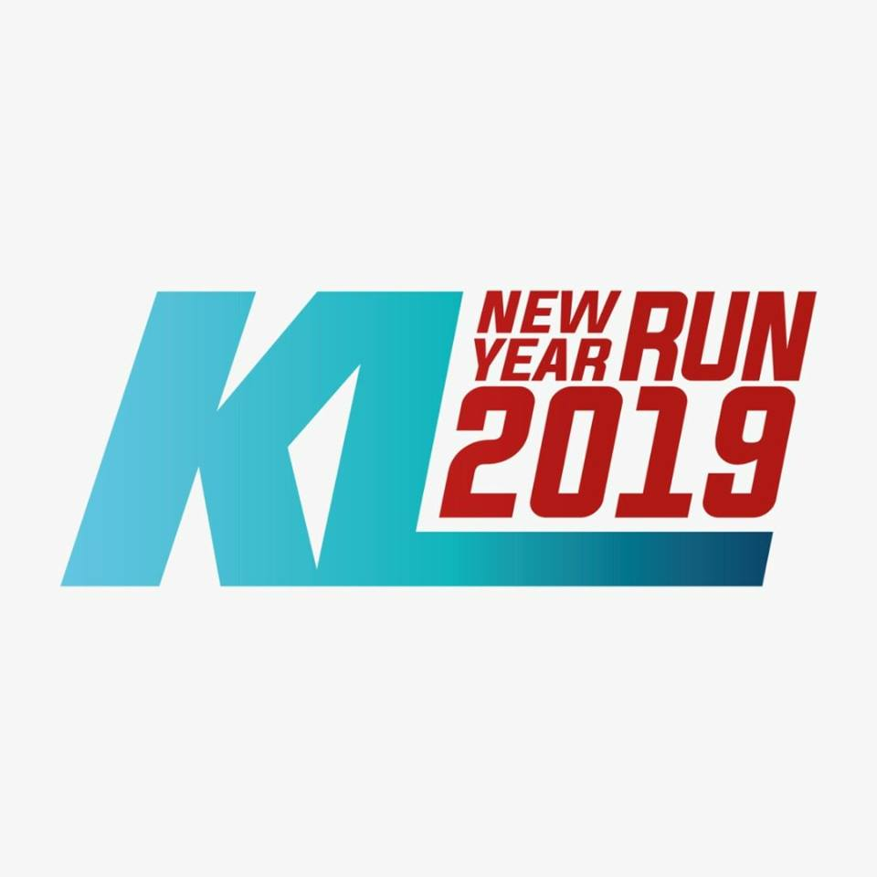 KL New Year Run 2019