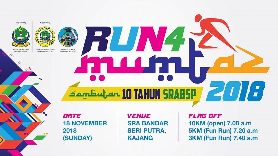 Run4Mumtaz 2018
