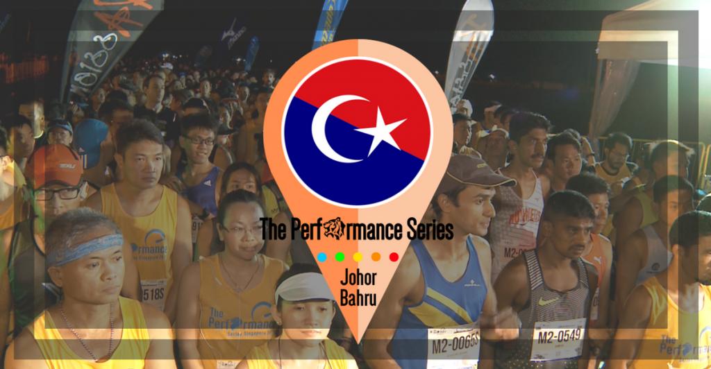 The Performance Series Malaysia, Johor