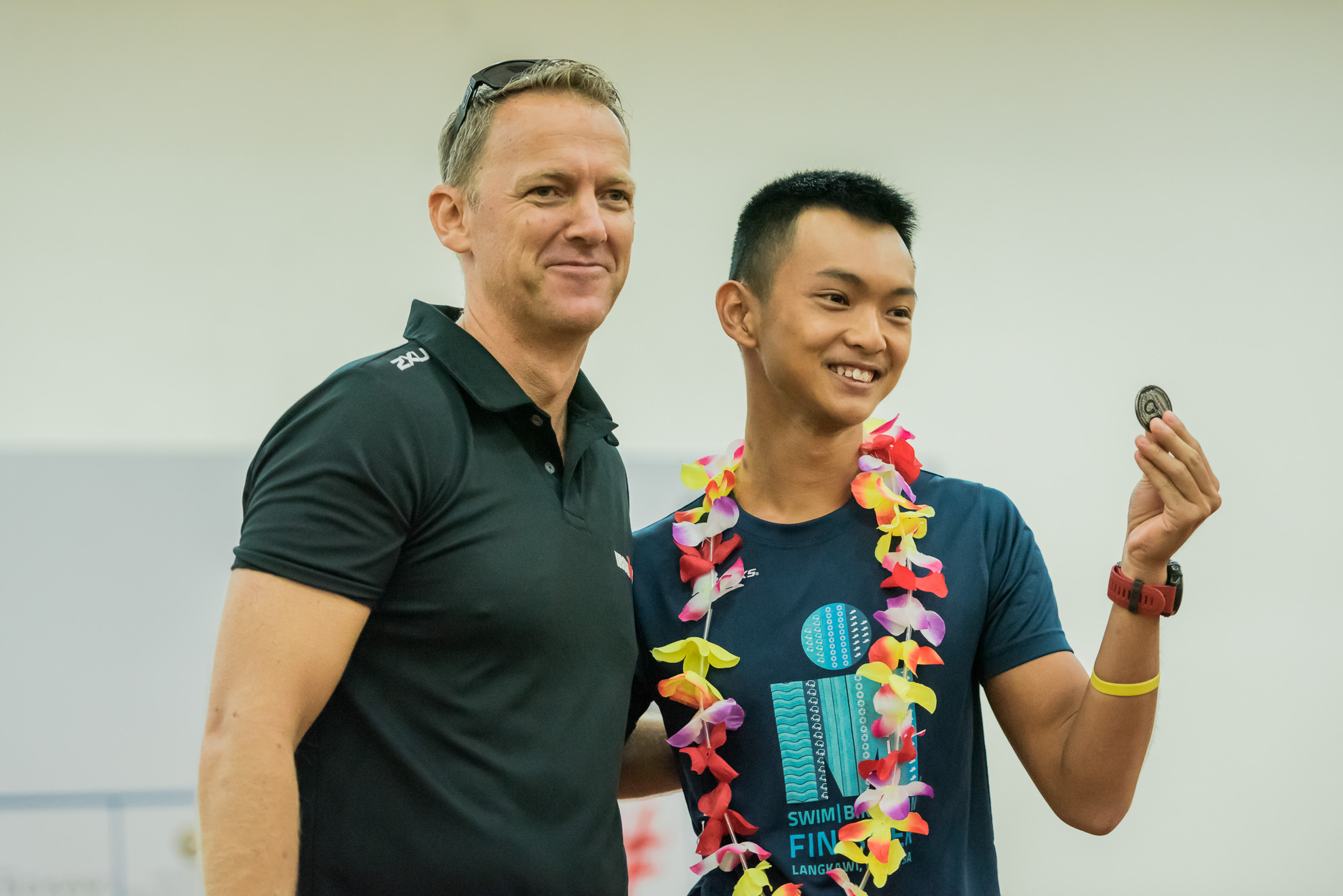 Q&A With Lim Chee Yong, The First Langkawian And the