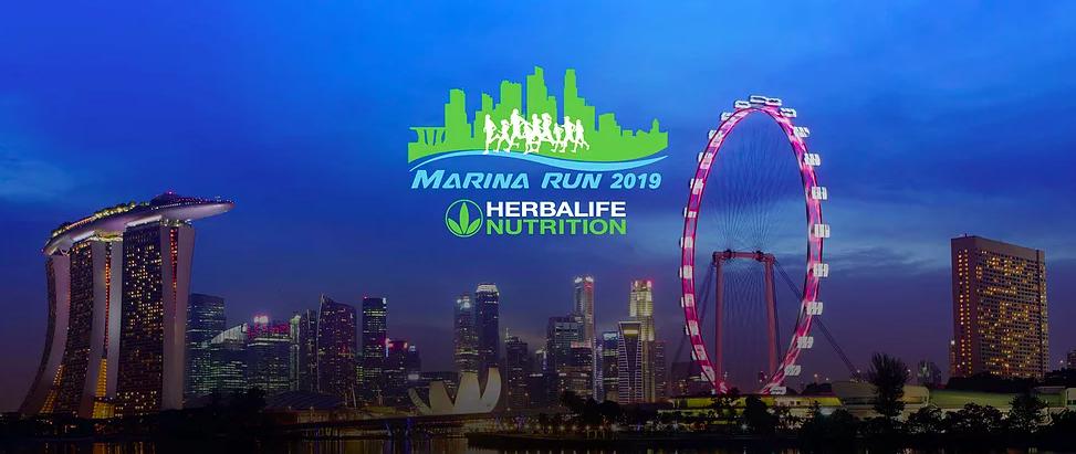 Marina Run 2019