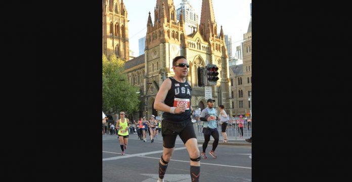 Just Run Lah! - Singapore's online running community