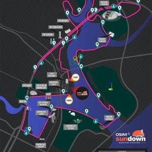 OSIM Sundown Marathon 2019