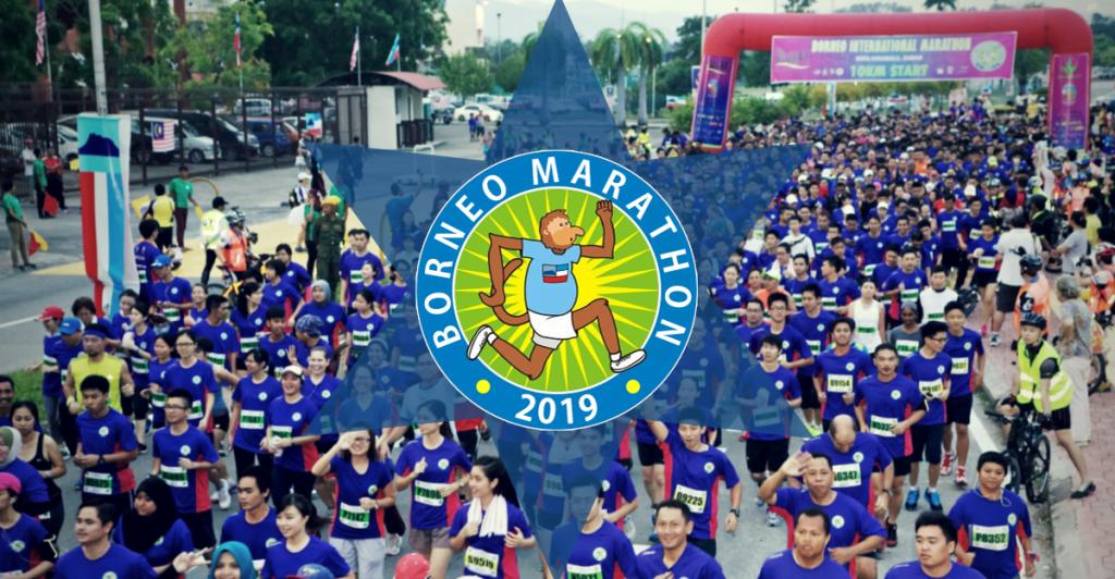 UNICEF Borneo Marathon 2019