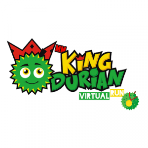 MM King Durian Virtual Run 2019