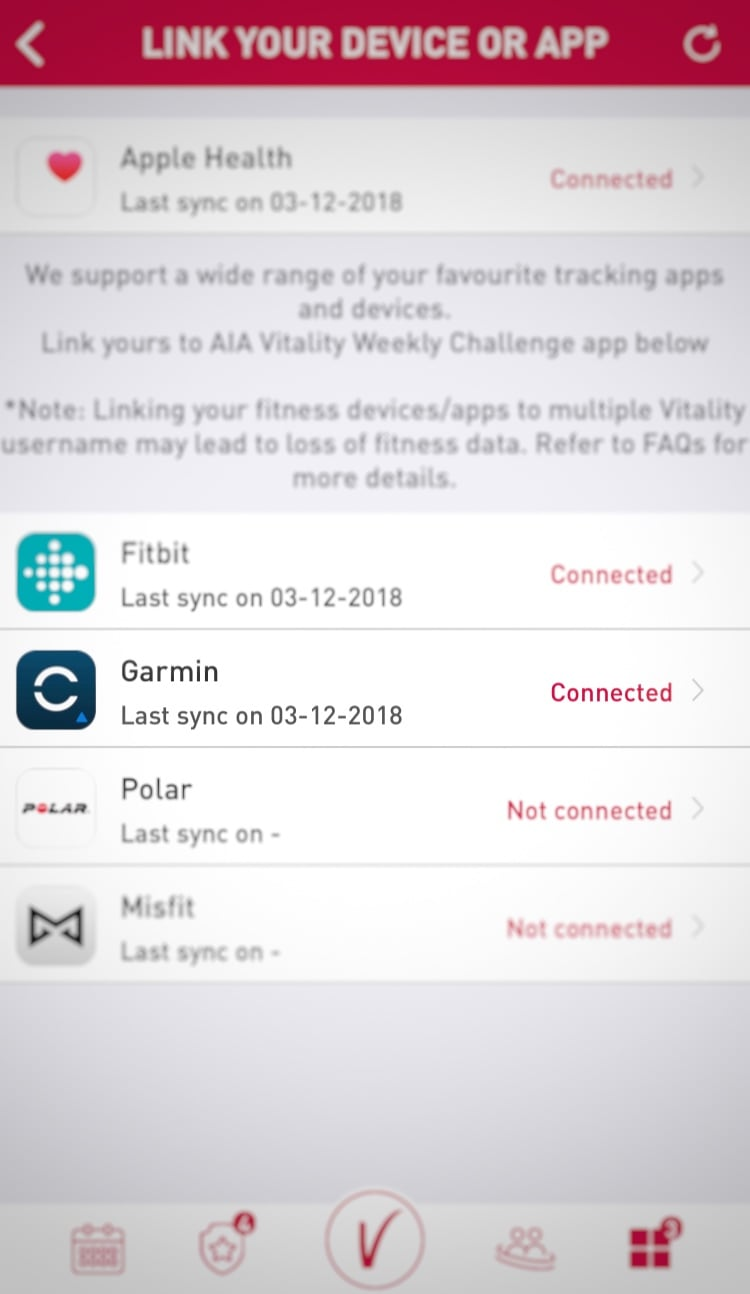 5 Health Apps Which Reward You For Being Active   JustRunLah!