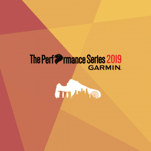 Garmin The Performance Series 2019 Road Race 3: Achieve