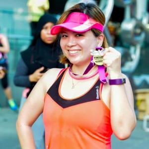 Mizuno Women's Run 2019