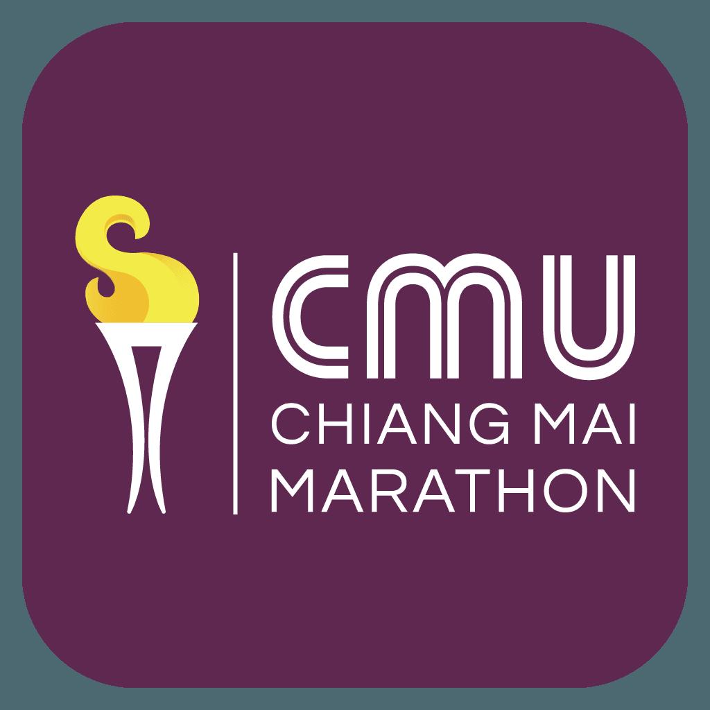 CMU Chiang Mai Marathon 2019