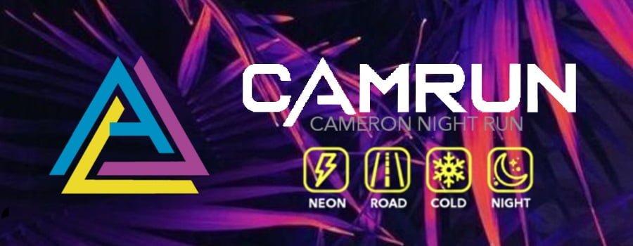 CAMRUN Cameron Night Run 2019