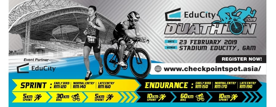 Educity Duathlon 2019