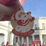OBS Christmas Run