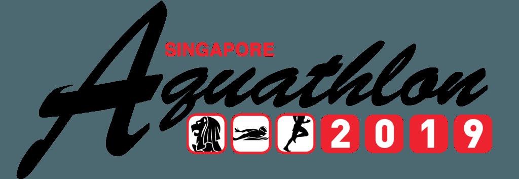 Singapore Aquathlon 2019