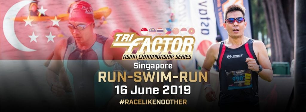 TRI-Factor Run & RunSwim Challenge 2019