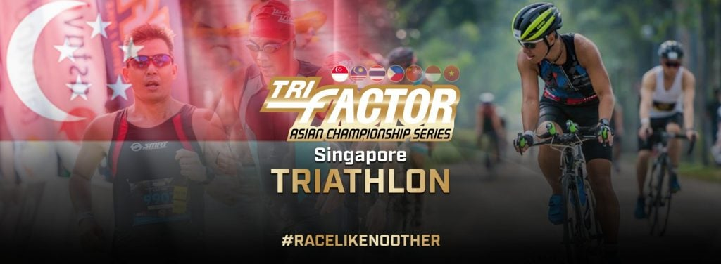 TRI-Factor Triathlon – Asian Championship Leg 2019