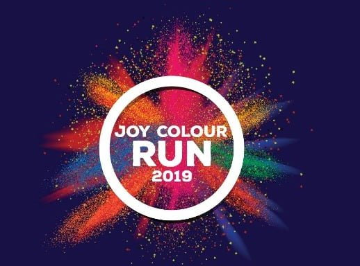 Joy Colour Run 2019
