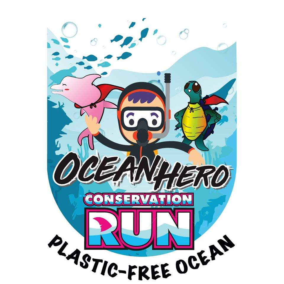 Ocean Hero Conservation Run 2019