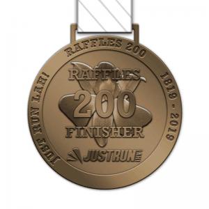 [Virtual] – Raffles 200 Virtual Re-Run