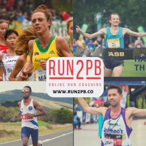Run2PB Online Run Coaching Experts