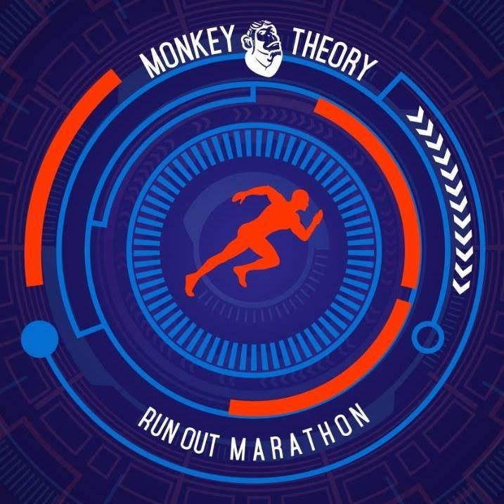 RunOut Marathon 2019 – Kuantan
