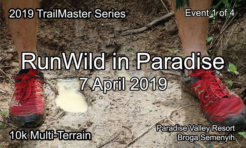 RunWild in Paradise 2019