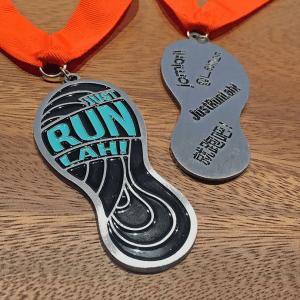 Step Up Virtual Run 2019